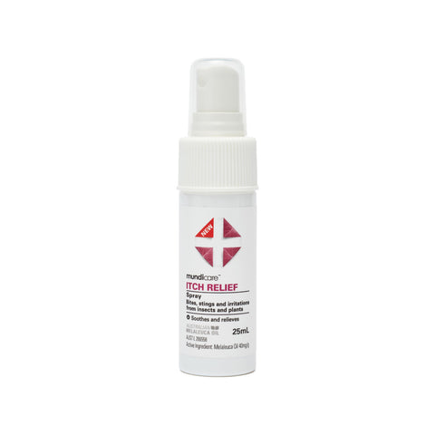 Itch Relief Spray 25ml 10801067