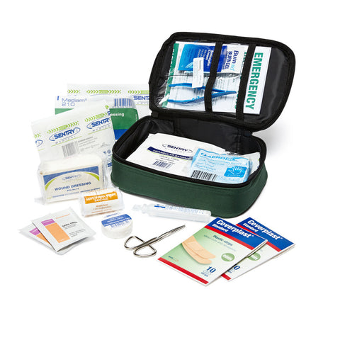 Basic First Aid Kit 20401704