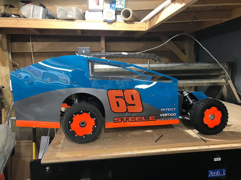 Products – Extreme R/C Bodies by Jb