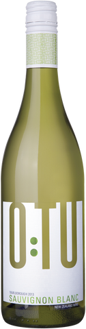 O:TU Marlborough Sauvignon Blanc