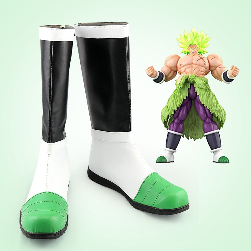 Cosplay Boots