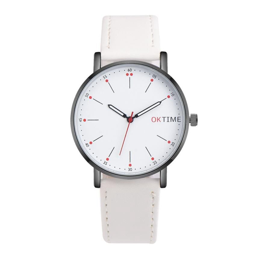 Neutro stainless steal watch