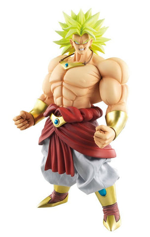 Broli super saiyan 2 collection Action Figure 25CM