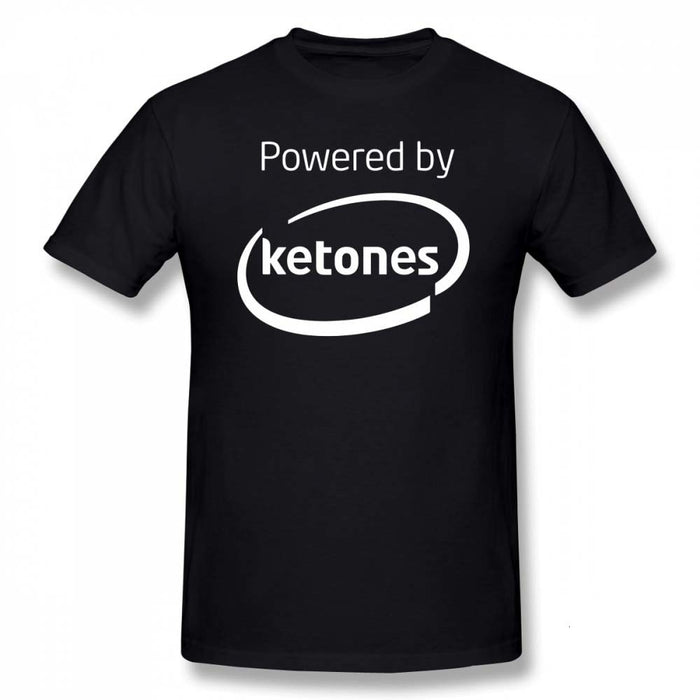 Powered By Ketones