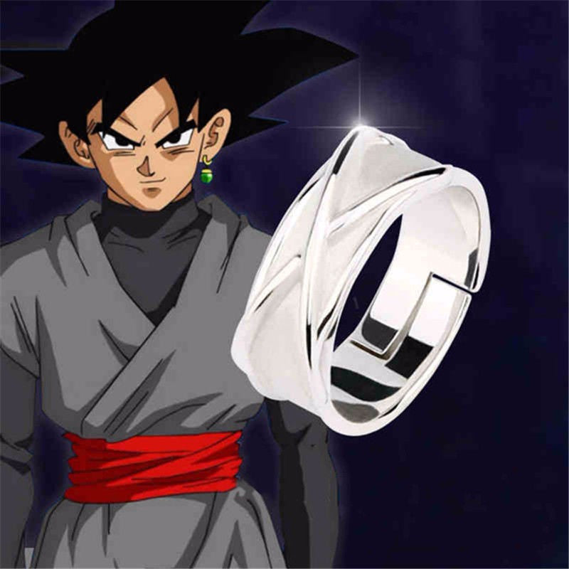 Dragon ball super Ring of time