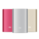 XIAOMI 5.1V 2.1A 10000mAh Power Bank For Smartphone