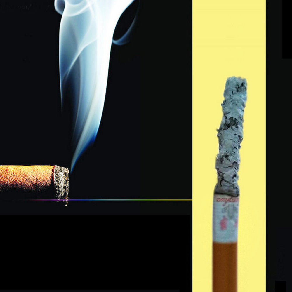 Petrified Cigarette
