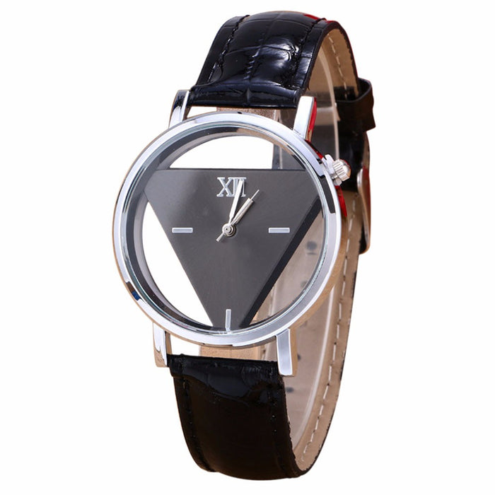 Luxury Classic Triangle Women´s Watch (different styles)
