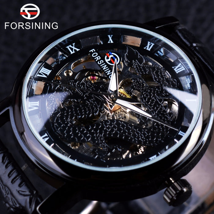 Forsining Watch