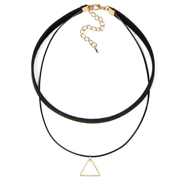 Triangle Multilayer Choker (different styles)