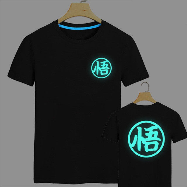 Glow in the Dark Training T-Shirt