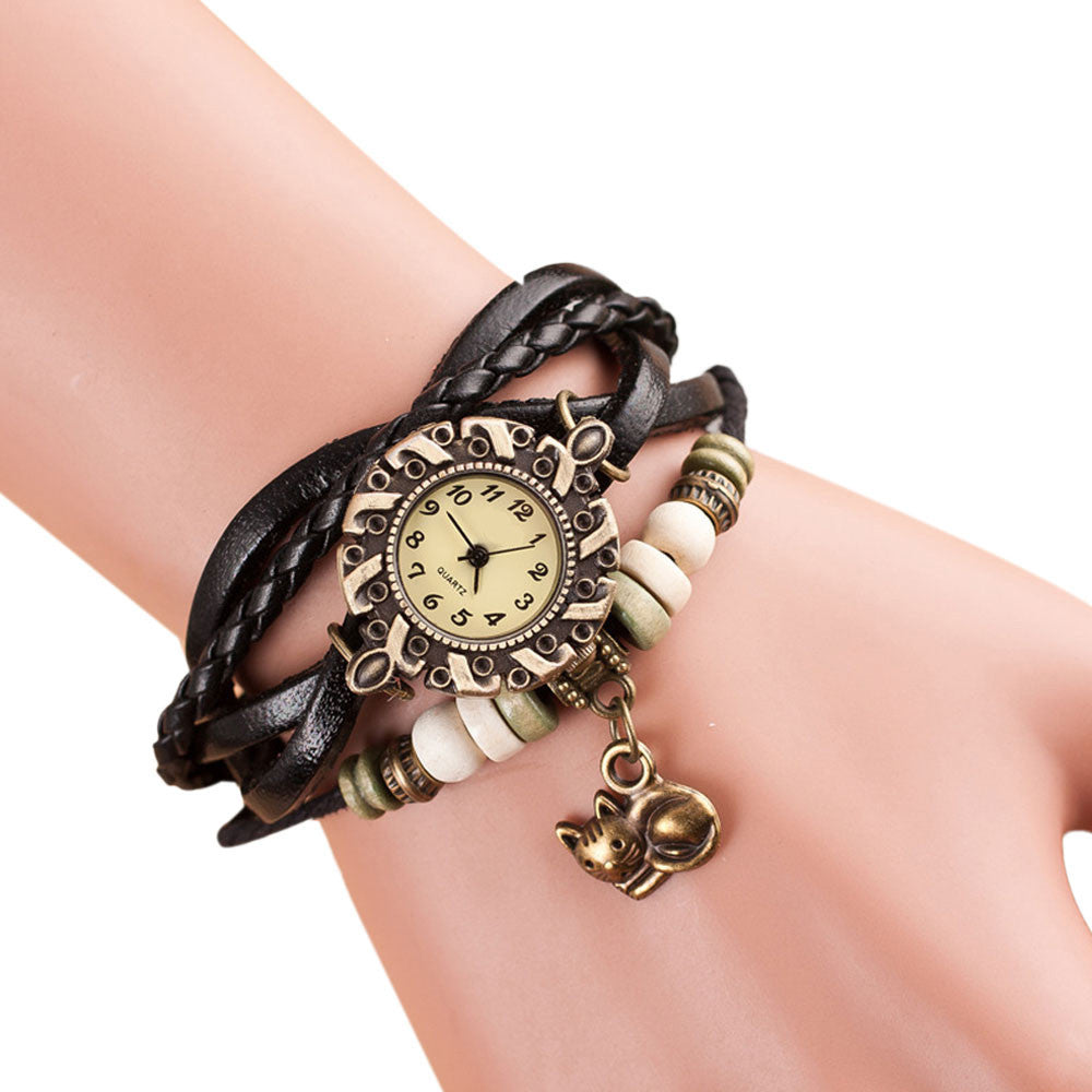 Bracelet Vintage Women´s Watch (different styles)