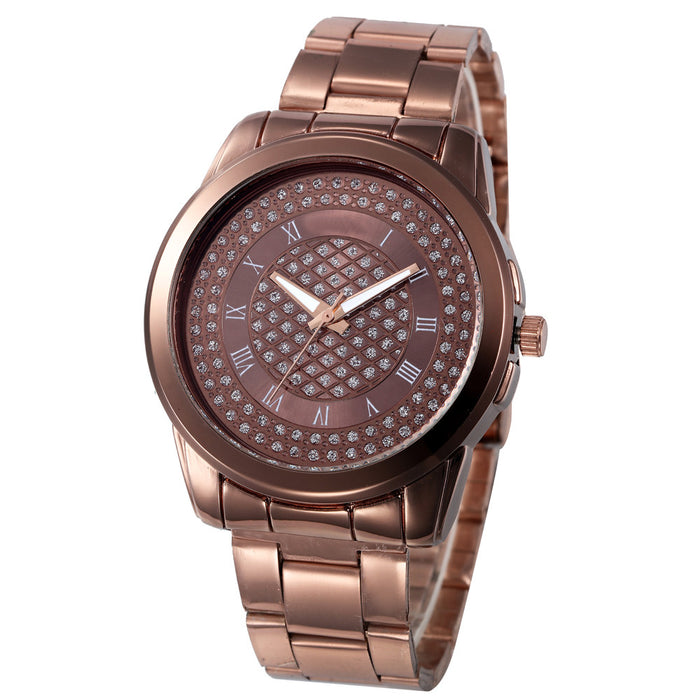 Classic Gold Women´s Watch (different styles)