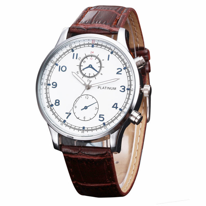 Retro Men´s Watch