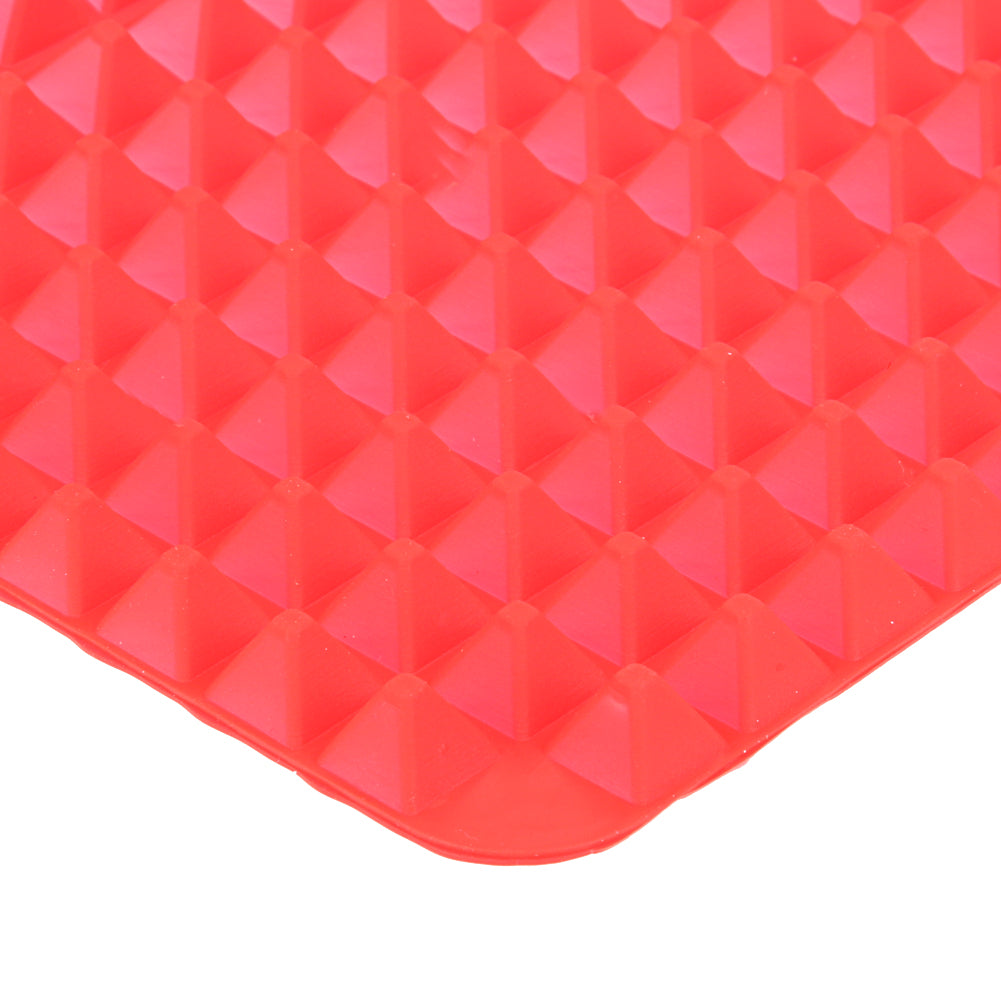 Grease drainer Silicone Pad