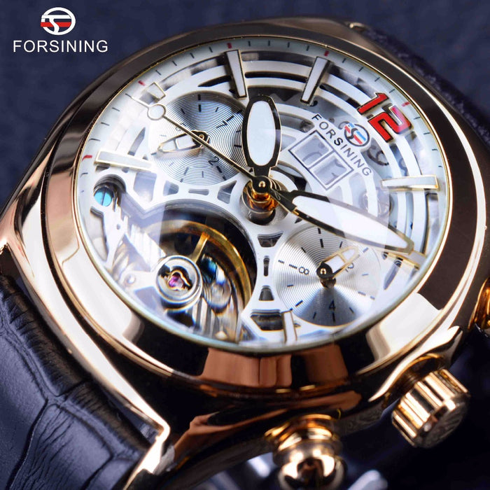 Forsining Legend Tourbillion