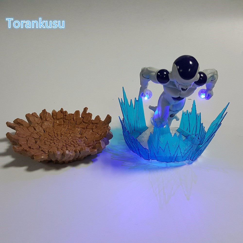 Torankusu - LED Light Frieza
