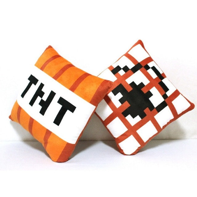 TNT Pillow