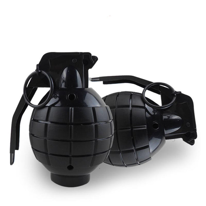 Fake Grenade with sound and Light simulation