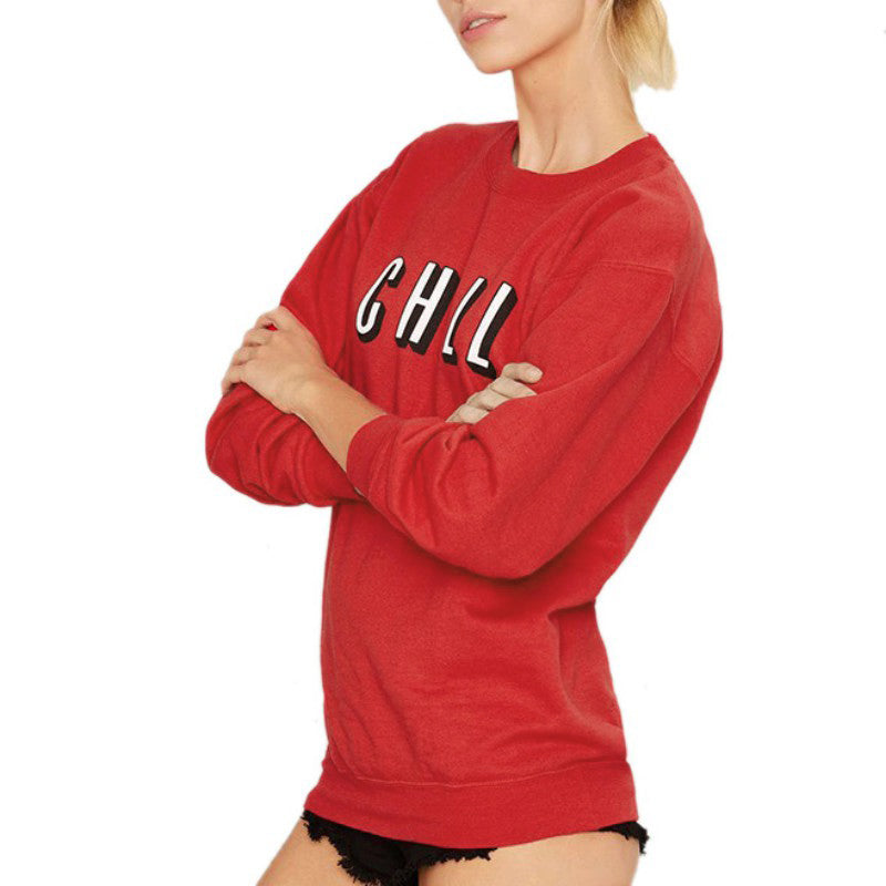 Chill Sweater (For Women)