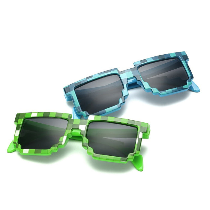 Minecraft Sunglasses
