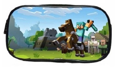 Minecraft Knight PencilCase
