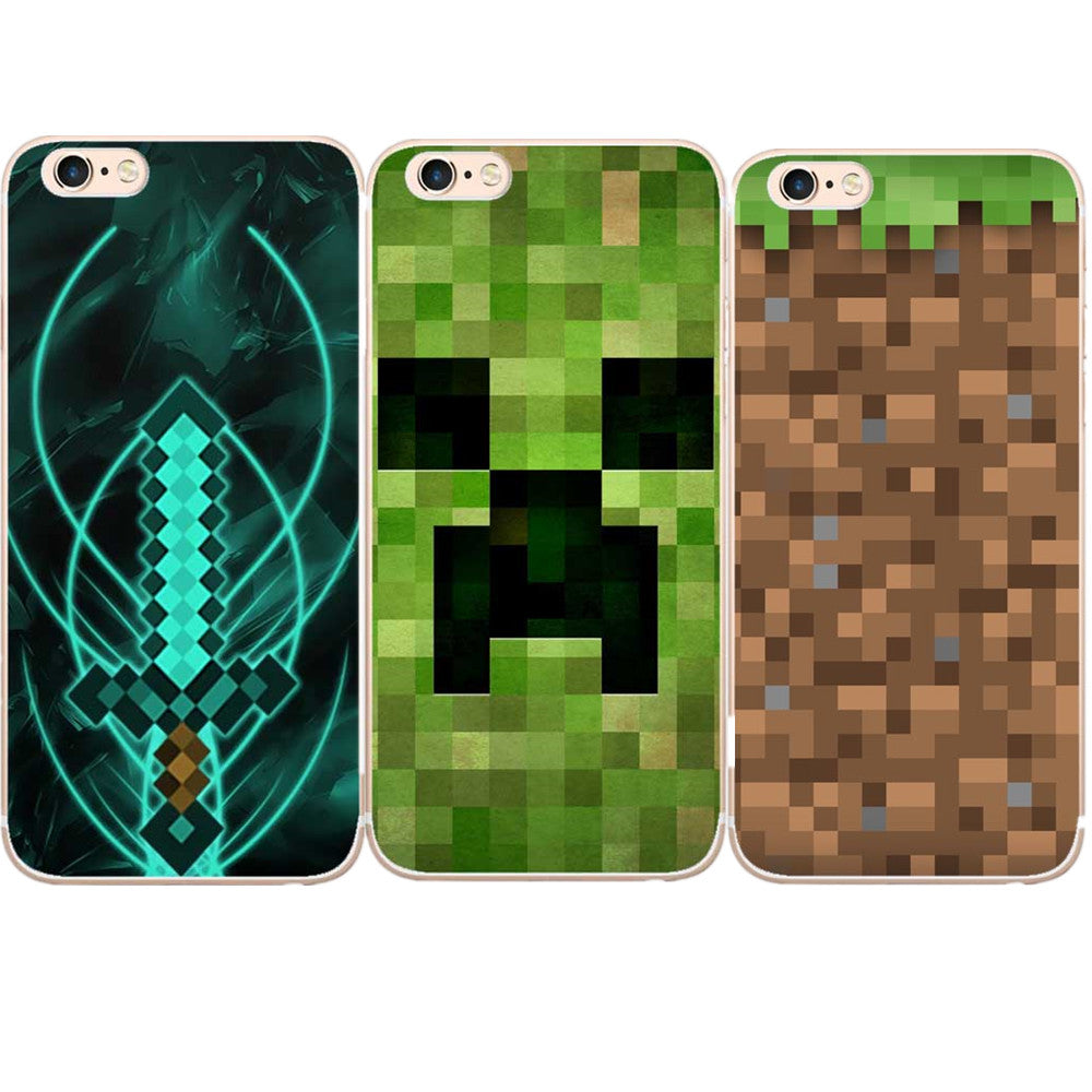 iPhone Case (Different Styles)