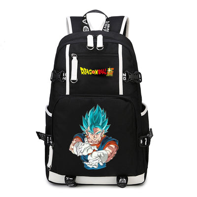 Dragon Ball Super Back packs