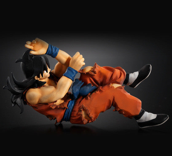 Dead Yamcha Collection Action figure