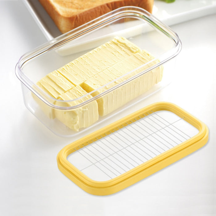 Butter/Cheese Magic Cutter Box