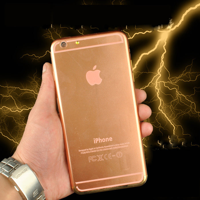 Electric Fake iPhone 6s plus
