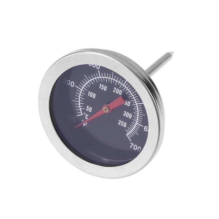 Perfect-Prime Thermometer