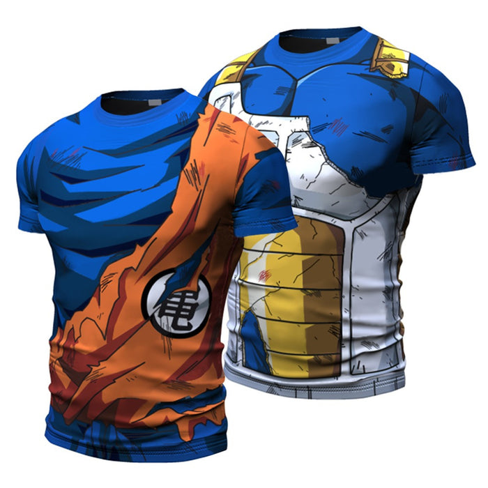 Battle against Jiren T-shirt