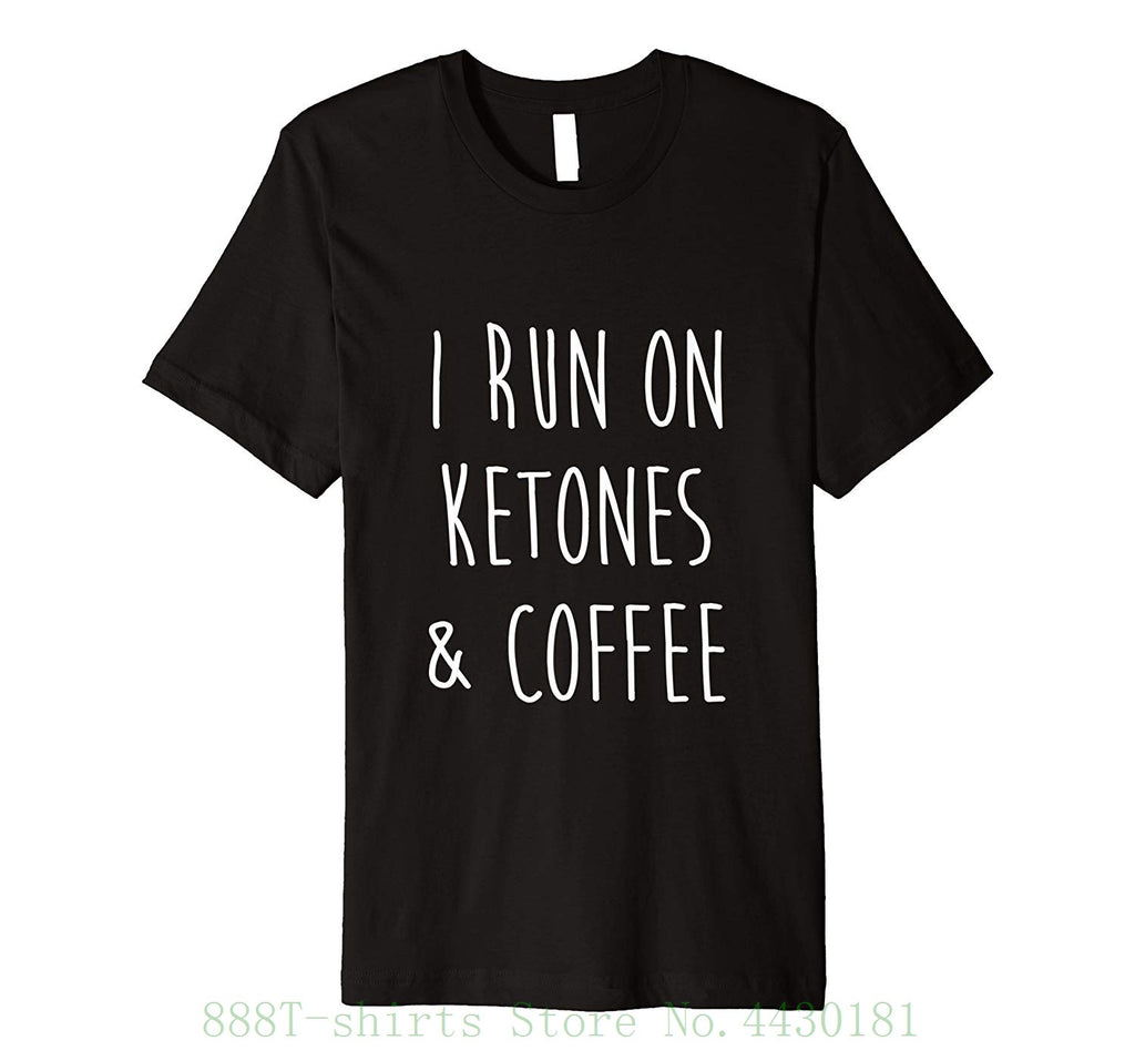 Run on Ketones