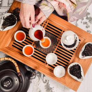 Know more about Pu Er Tea from an Award-Winning Tea Enthusiast