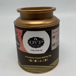 Tropical Belle™ Old Village Liupao Loose Tea