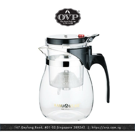 Kamjove Easy Brewing Set TP-757 - OVP Tea