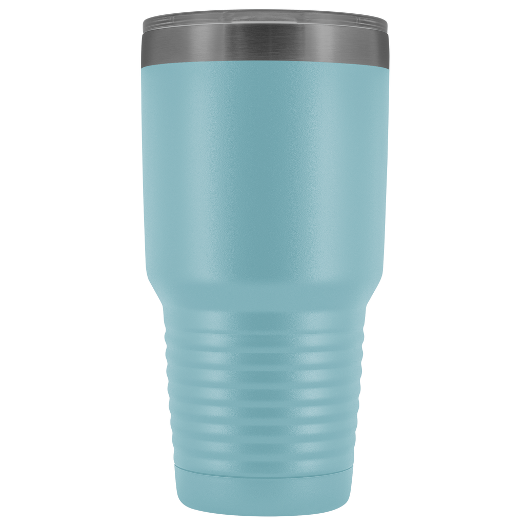 Custom-made Vacuum Tumbler made in USA directly to your
