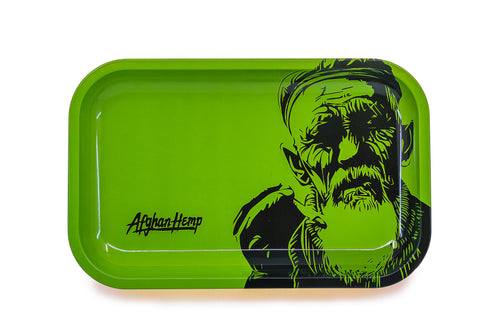 Metal Rolling Tray (11