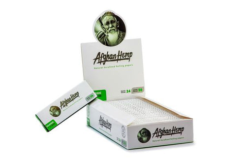Rolling Paper Booklets