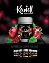 KANDL Smoke Odor Eliminating Scented Candle