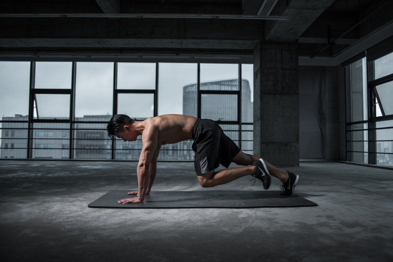 Workout -  Fitness Factor