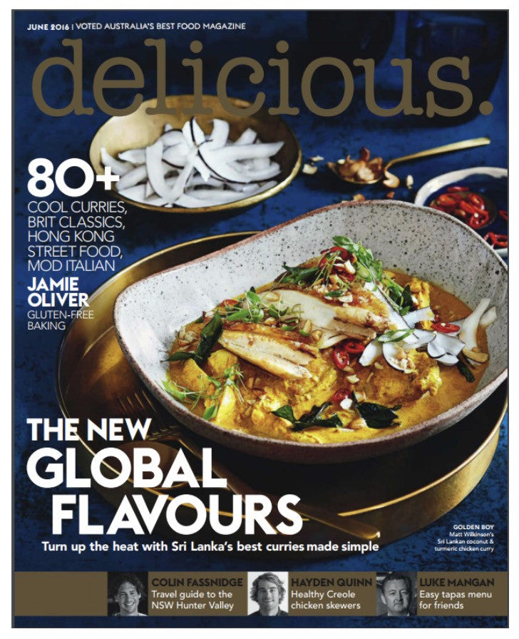 Blog tagged delicious magazine food u delicious lust haves pack a punch with red chilli paste by food u forumfinder Choice Image