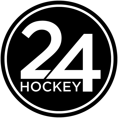24 Hockey - Hockey Culture Logo