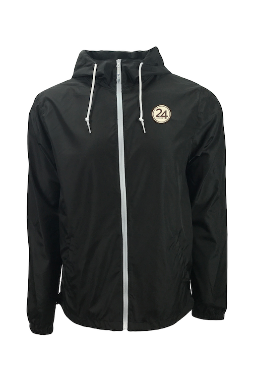 HOCKEY APPAREL - 24 HOCKEY JACKET