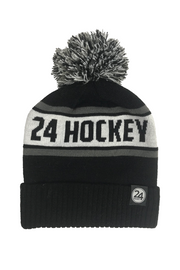 24 Hockey Apparel Hockey Toque