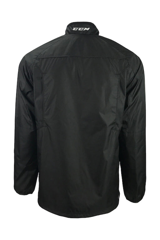 Men's 24 hockey black CCM jacket