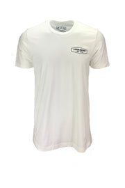 Men's got tape white hockey apparel t-shirt