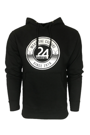 24 Hockey Apparel Hockey Hoodie
