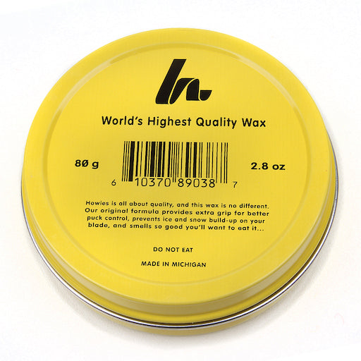 24 Hockey Howies Hockey Stick Wax